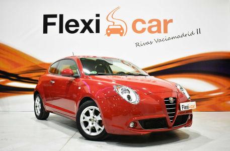 Coches Alfa Romeo