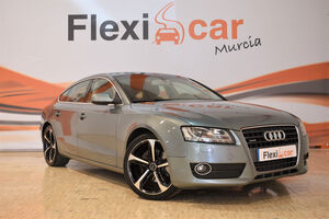Coches Audi en Murcia