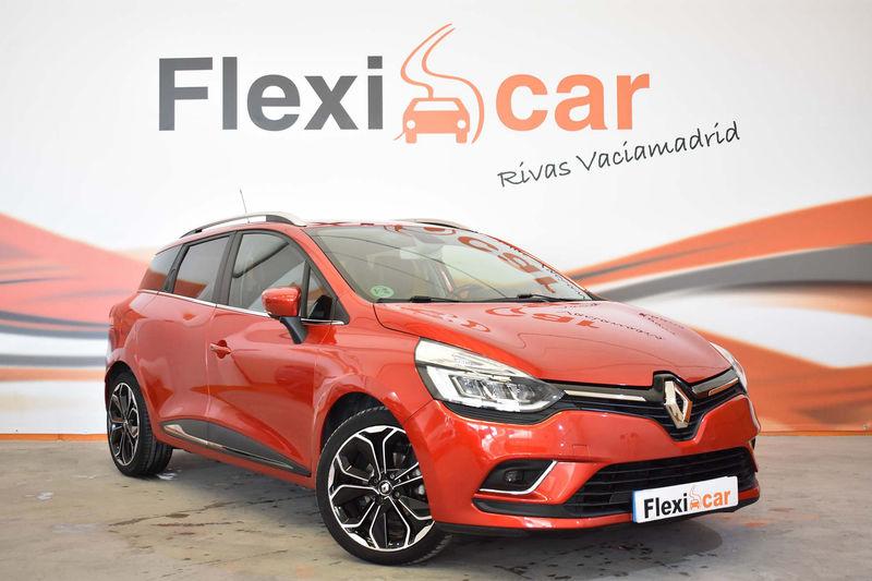 Renault Clio de ocasión