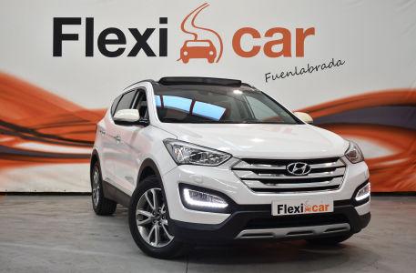 Hyundai de ocasion barato
