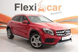 Coches Mercedes de ocasión en Murcia