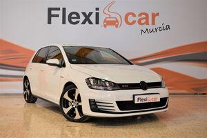 Coches Volkswagen de segunda mano en Murcia