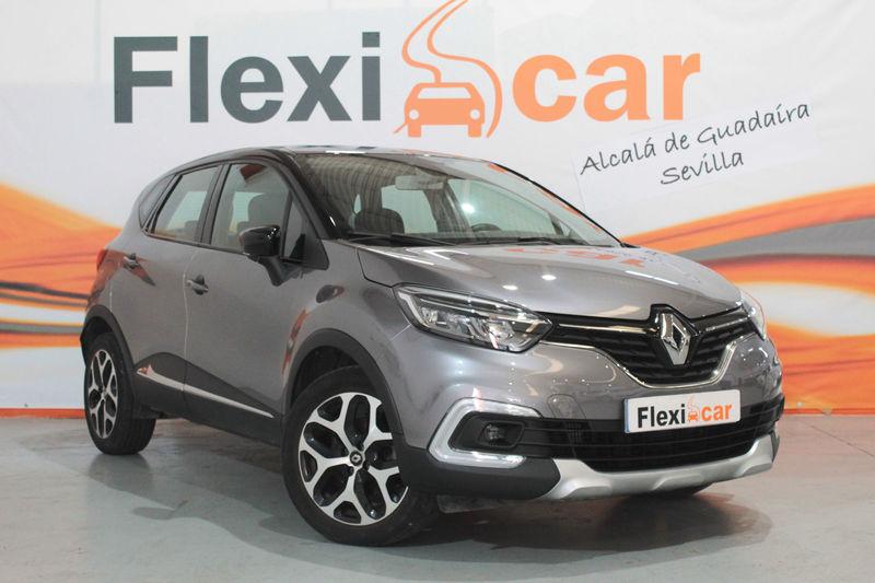 Renault Captur SUV