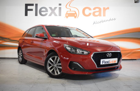 Hyundai segunda mano