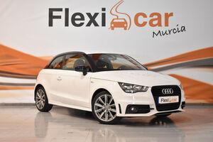 Coches Audi de segunda mano en Murcia