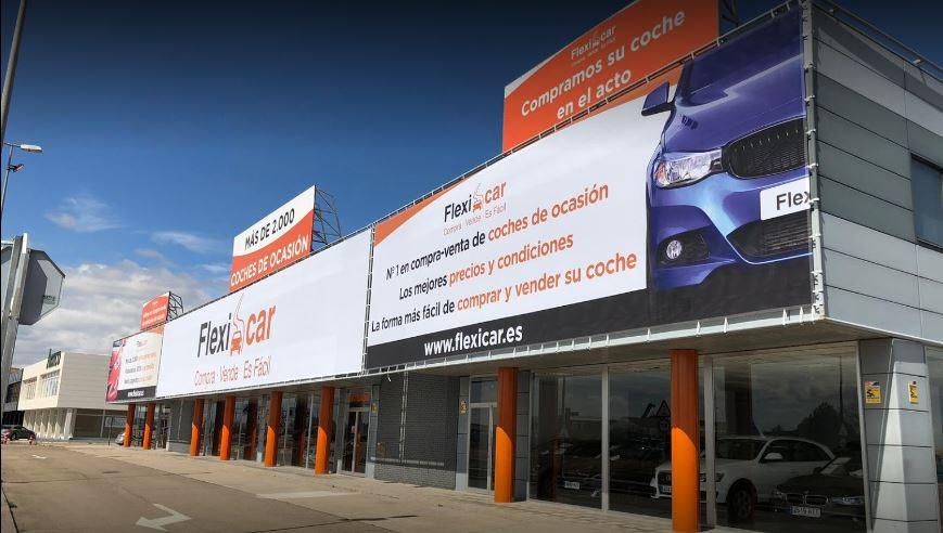 compramos tu coche Zaragoza