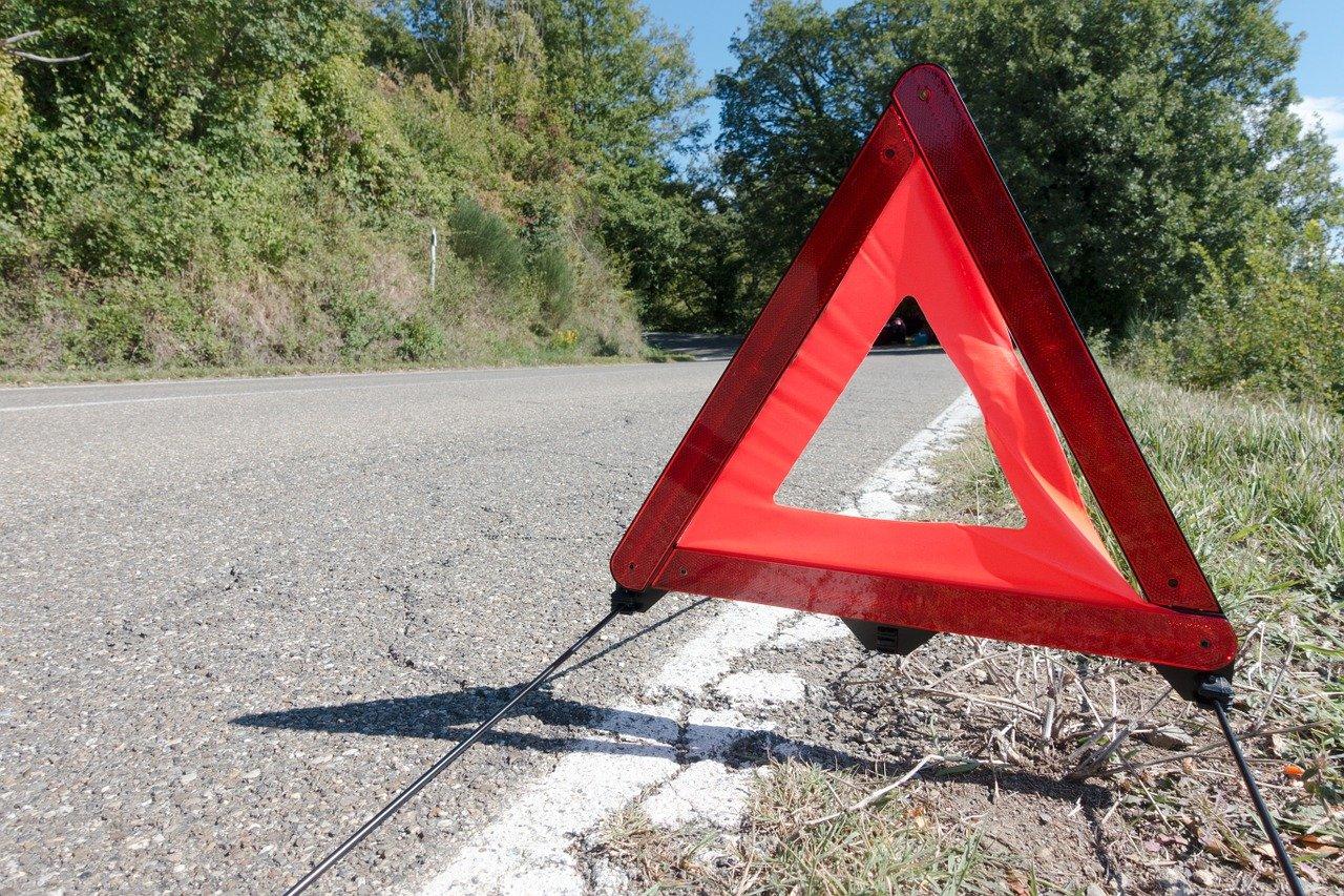 Nuevos triángulos de emergencia