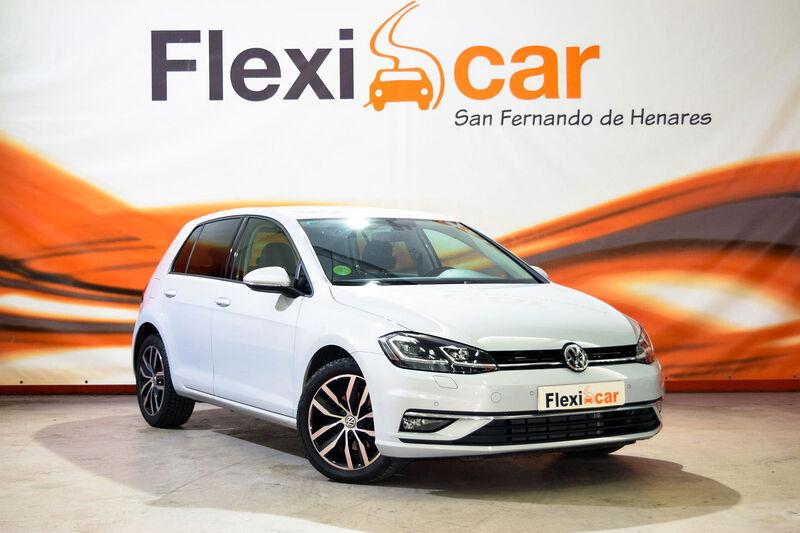 Volkswagen Golf de ocasión