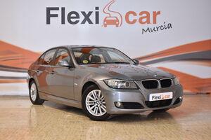 Coches BMW en Murcia