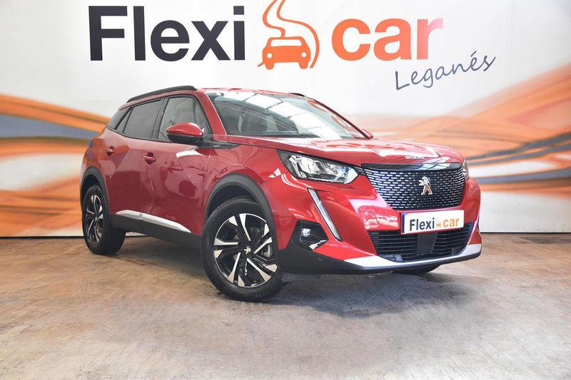 Peugeot 2008 mejor SUV