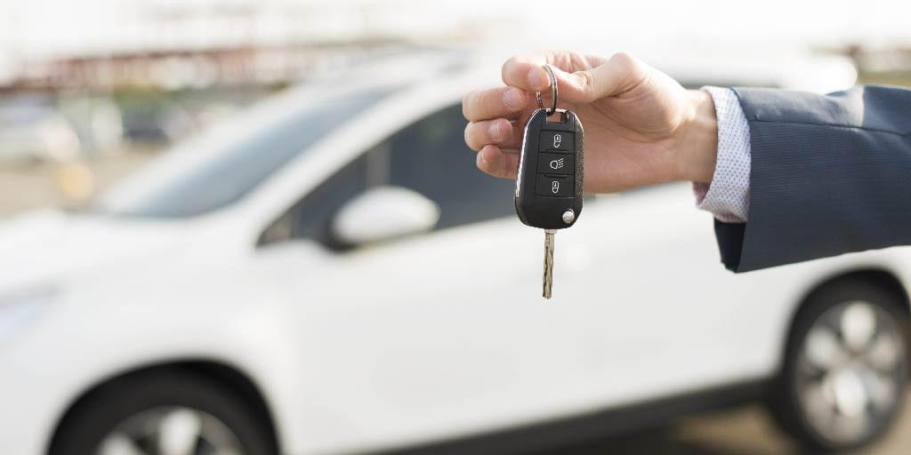 Caen las ventas de coches híbridos 2020