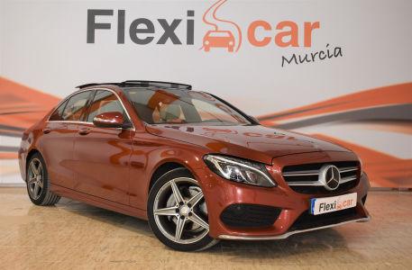 Ofertas Mercedes