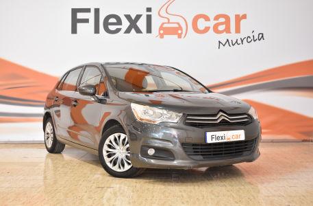 Concesionario de coches de ocasión en Murcia