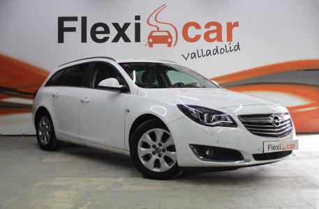 Concesionario de coches Valladolid