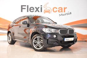 Coches BMW de segunda mano en Murcia