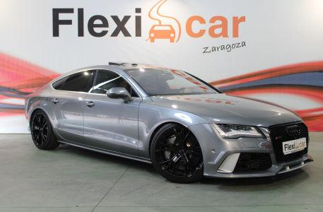 Concesionario ocasión Audi