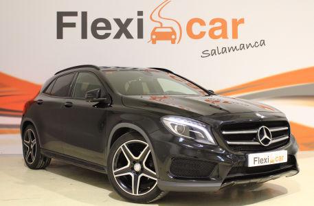 Concesionario Mercedes ocasión