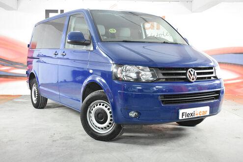 Volkswagen Transporter para camperizar