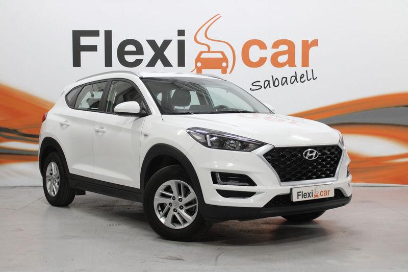 Hyundai mejor SUV
