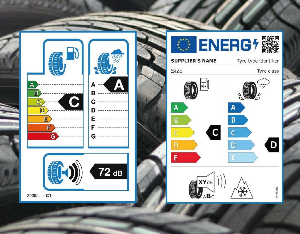 Comparacion sistemas etiquetas neumáticos