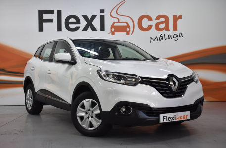 Concesionario Renault segunda mano