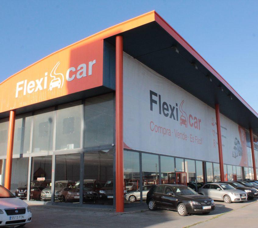 compramos tu coche Sevilla
