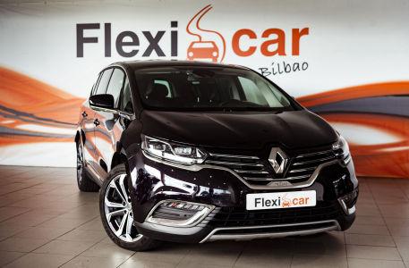 Concesionario de coches ocasión en Vizcaya