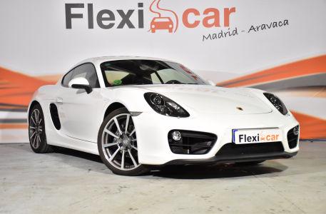 Coches Porsche baratos