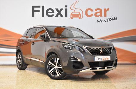 Concesionario Peugeot ocasión
