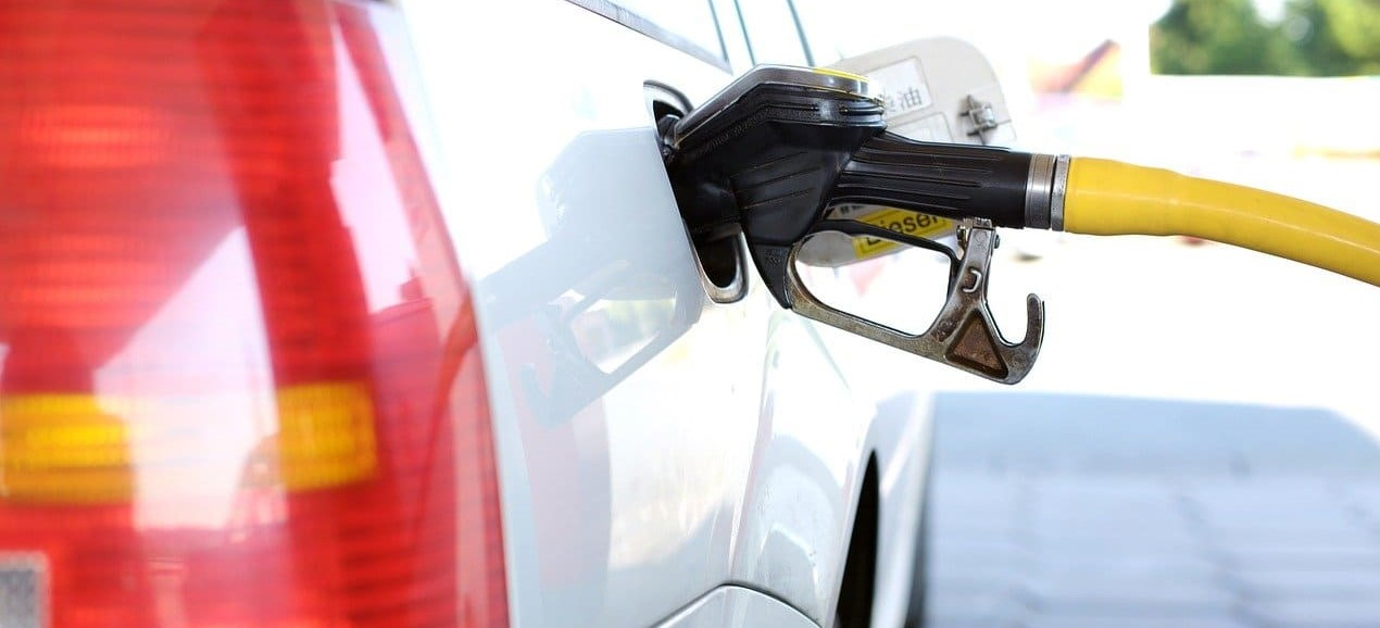 Autogas GLP ahorro