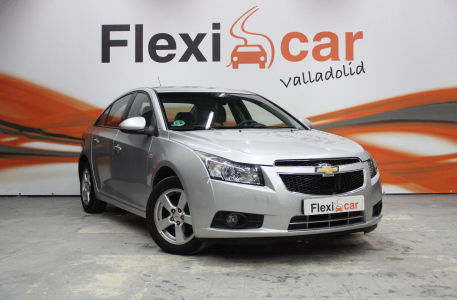 Coches Chevrolet