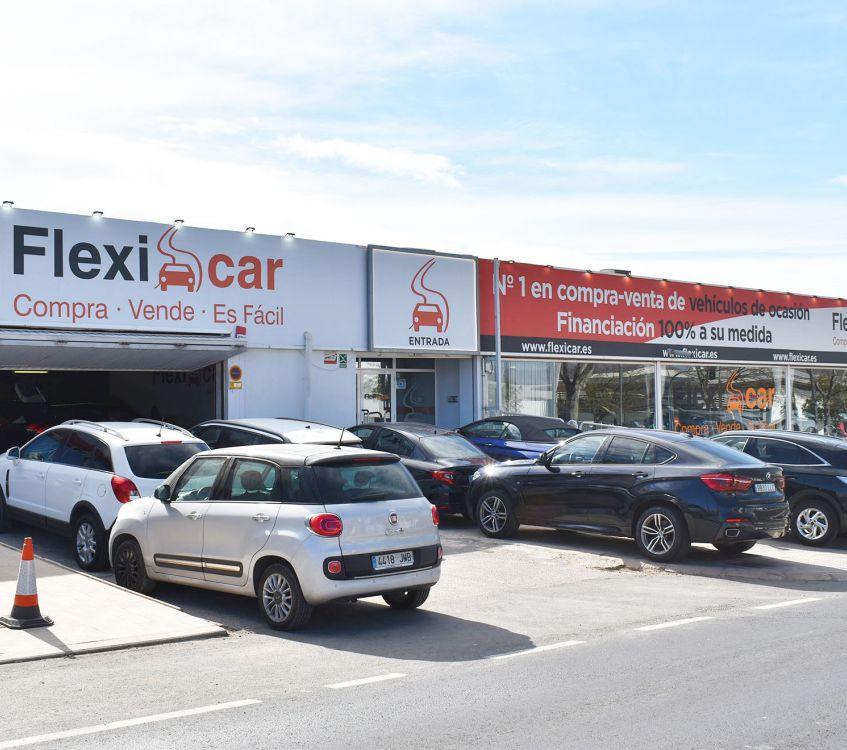 Compramos tu coche Alicante