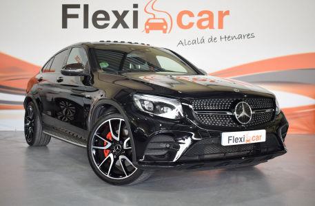 Mercedes km 0
