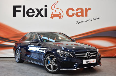 Mercedes seminuevos baratos