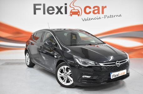 Opel seminuevo barato