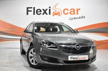 Opel seminuevo