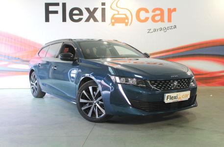 Peugeot seminuevo oferta