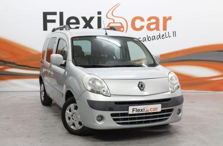 Renault Kangoo barata