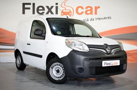 Renault Kangoo ocasion