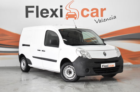 Renault Kangoo segunda mano barata