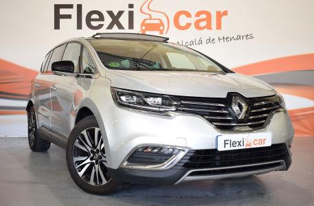 Renault seminuevo