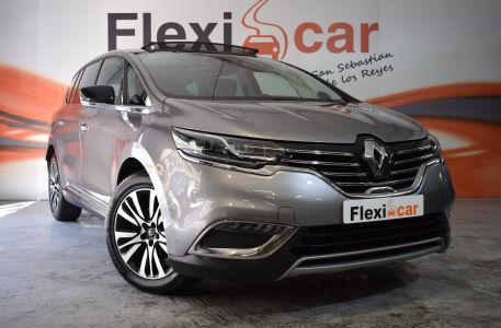 Renault seminuevo barato