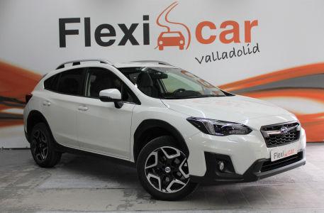 Subaru barato