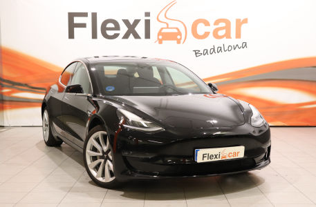 Tesla barato