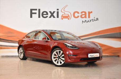 Tesla ocasion