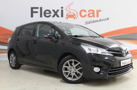 Toyota seminuevo barato