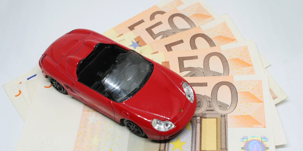 vender mi coche dinero