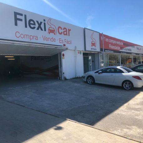 flexicar alicante coches de ocasion